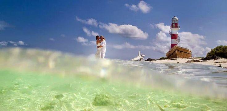 Hire Experienced Mexico Wedding Photographer for Wedding Mexico Photography