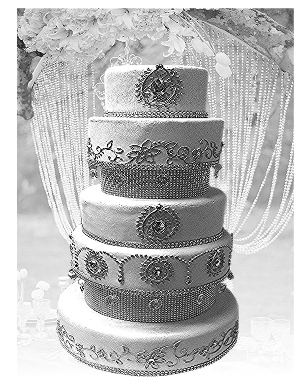 wedding cakes with crystals 37 best images about amp emmy s wedding on 26009