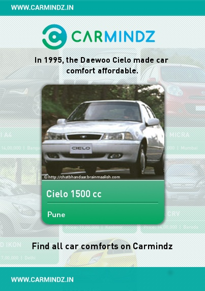 The company was primarily incorporated to manufacture light commercial vehicles. Daewoo motors, despite of being the single largest investing company in the Indian Automobile Industry, has not attained that kind of success for which they had hoped. The price slash boomeranged on it. It has thrown an adverse affect on sales, raising queries related to the quality of the reduced price model.   Source: auto.indiamart.com