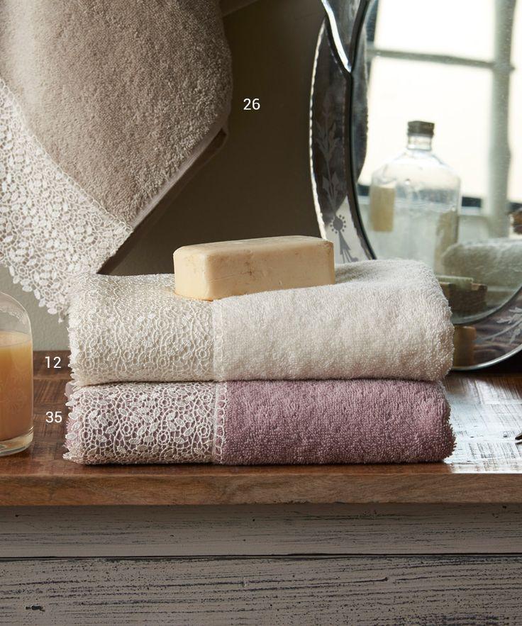 Πετσέτες : MODENA 35 ΠΕΤΣΕΤΕΣ