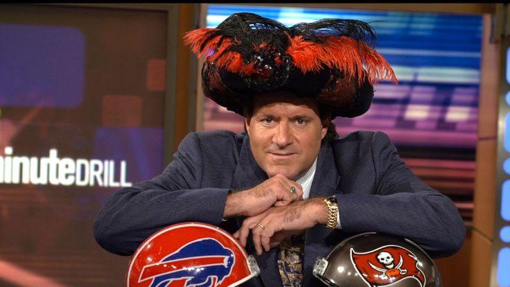 Swami Sez: Chris Berman's NFL conference championship picks
