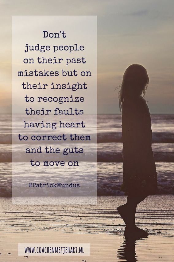 You way people any will judge