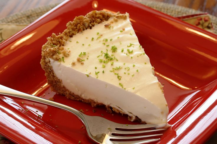 Get out the easy button because this pie is just that, easy and delicious. It's light, creamy, not too sweet, not too boozy, and since it's a frozen pie, it's aperfect dessert on a hot summer night. The pretzel crust is crispy, a little salty and slightly sweet. You really taste all the flavors in …