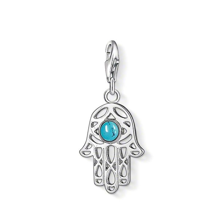 Charm Hand of Fatima – Charms – Charm Club – THOMAS SABO