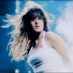 Katrina Kaif in Dhoom3