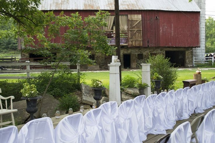 17 Best Images About Farm Weddings On Pinterest: 17 Best Images About Weddings: Barn Wedding Venues