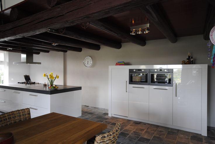 Moderne keuken van Pure Dutch