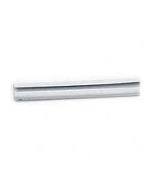 "Kenney KNL552 Heavy Duty Curtain Rod Extender, White, 24"""