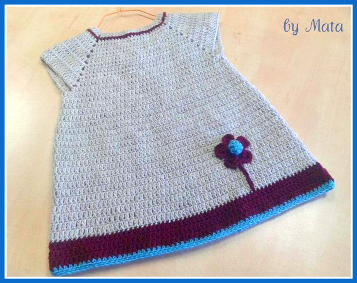 crochet baby dress  stamatia_th@yahoo.gr  contuct me to order