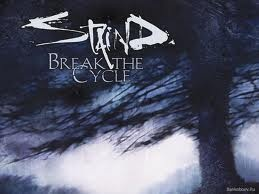 staind break the cycle - favourite staind album