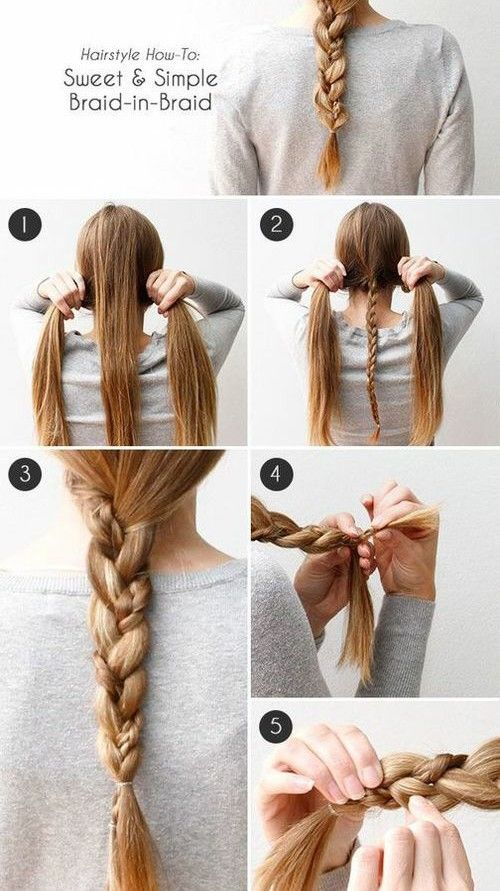 Hairstyle ☺