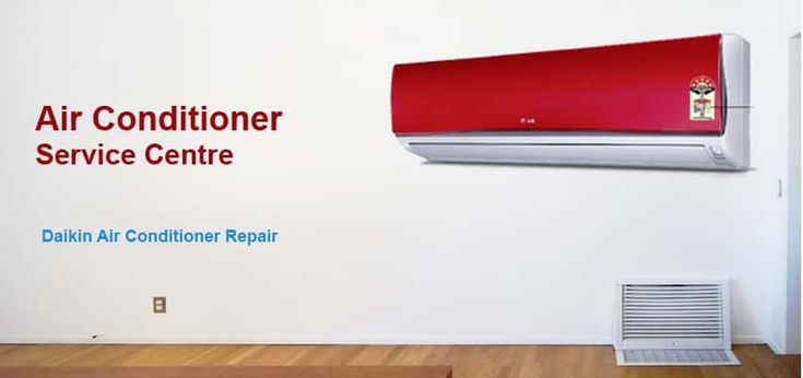 daikin ac repair service centre in kolkata