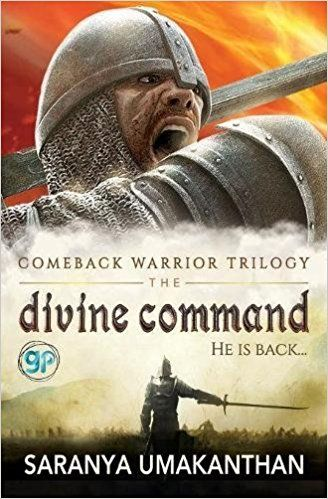 Buy The Divine Command (Comeback Warrior Trilogy) Book Online at Low Prices in India | The Divine Command (Comeback Warrior Trilogy) Reviews & Ratings - Amazon.in