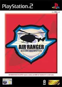 Air Ranger Rescue Helicopter [NTSC-J] [Japonés] PS2