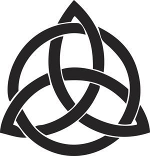 Unique Interpretations of Trinity Celtic Symbol in Various ...