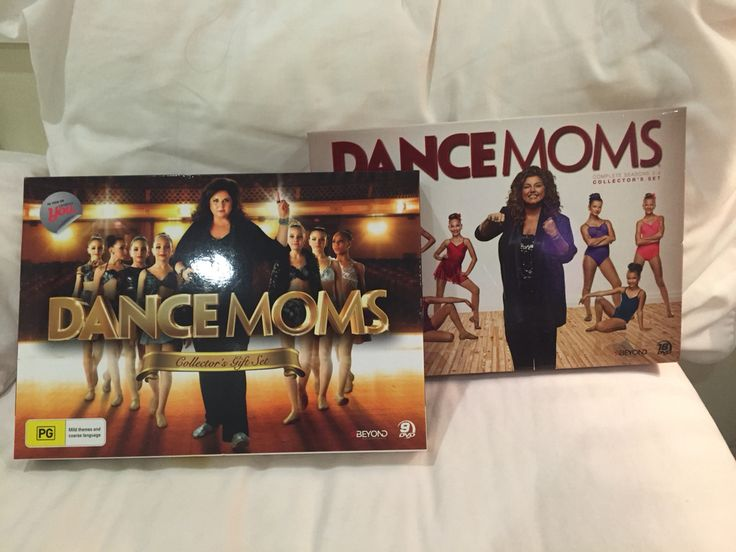 Prompt: What you did today I lazed around in bed all day watching Dance Moms.