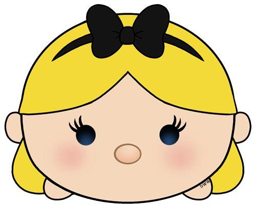 Disney Tsum Tsum Alice