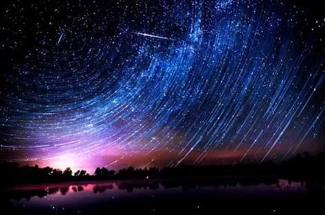 Real shower of meteors.....Can any one provide some information about this.?????