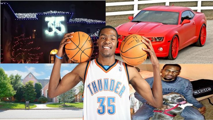 🌟Kevin Durant🌟 ||Biography ,Net worth of Kevin Durant  ●House● Car● Fami...