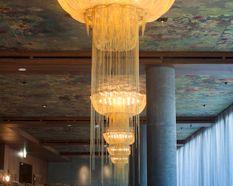 The Seerose Resort & Spa, Switzerland. #willowlamp #bespokelighting #chandelier #interior #lighting #interiors #inspiredinteriors #lightingdesign #customlighting #chandelier #interiordesign #interiordecor #interiorstyle #interiorlovers #interior4all #interior4u #interiordecorating #interiorstylings #interiorarchitecture #interiores #interiorandhome #interiorforinspo #deco #homedesign #homestyle