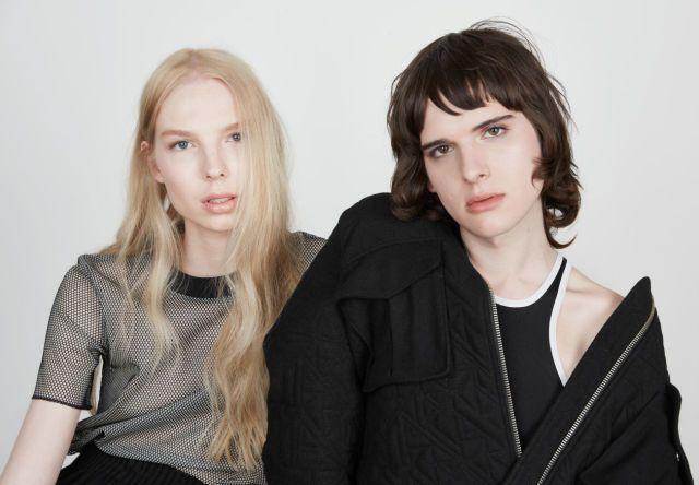 & Other Stories' Newest Campaign Features Transgender Models