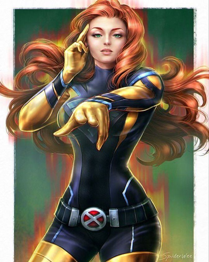 Yesterday we found out Fox has multiple Untitled Marvel films scheduled. How do you guys feel about this news?  Jean Grey by SpiderWee  Download images at nomoremutants-com.tumblr.com  Key Film Dates   Logan: Mar 3 2017   Guardians of the Galaxy Vol. 2: M