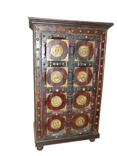 Indian Wooden Furniture, Ethnic Furniture India: Armoire Wardrobe: Furniture In Style