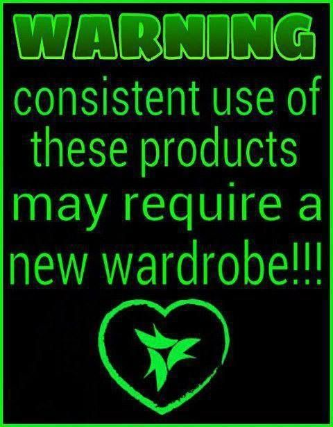 Natural, health, wellness and vanity products that will make you look and feel 16 again, but with better judgement!  :-)