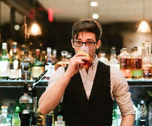Are you unsure about what kind o drinks you should have for your upcoming party? What about cocktails? Our bartenders prepare some of the best cocktails there are and that will impress your guests!