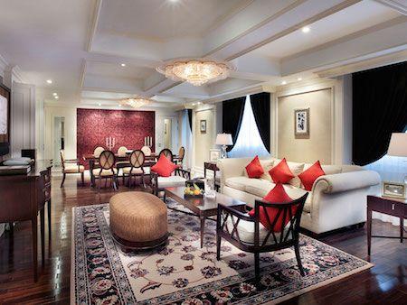 Hotel Metropole Sofitel - Hanoi http://frenchisgood.com/sofitel-legend-metropole-hanoi/