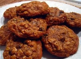Old Newfoundland Recipe MOLASSES OATMEAL COOKIES https://www.facebook.com/NewfieChatterBox