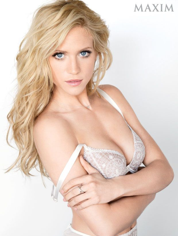 45 Best Images About Hot Brittany Snow On Pinterest