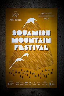 Squamish Mountain Festival 2013 Recap / News / Arc'teryx