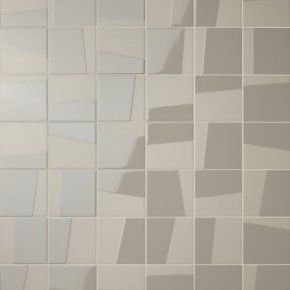 Mosa Scenes – Modern Neutral Tiles - Rubble Tile : Minneapolis ...