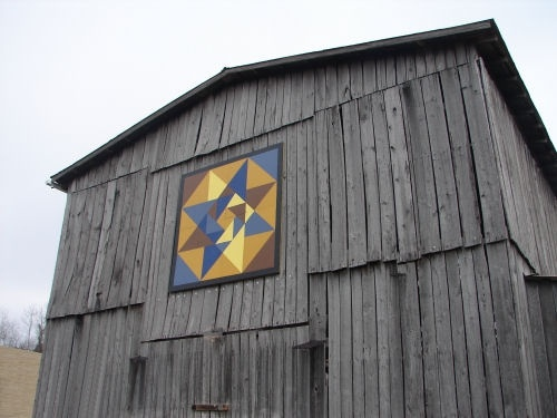 17 Best Images About Barn Quilts On Pinterest Square