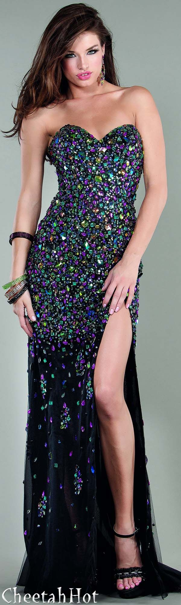Prom dresses by jovani sale