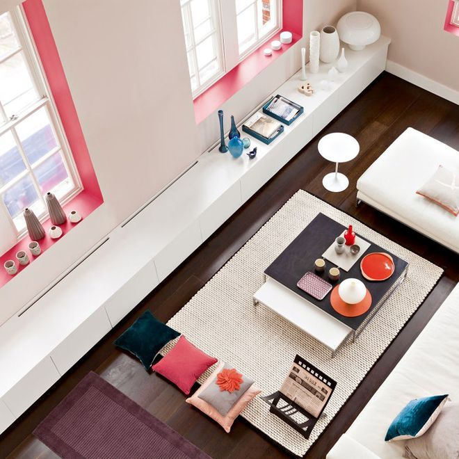58 best Home decoration images on Pinterest Room ideas, Bedroom - peindre avant de tapisser