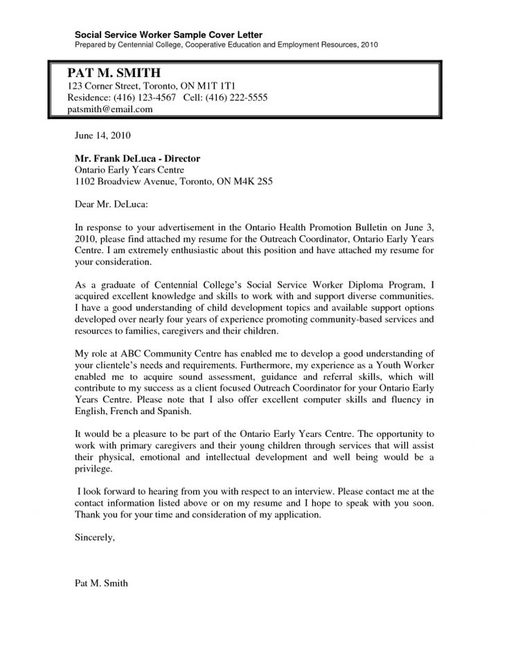 Cover Letter Simple 20 Cover Letter Template For Social