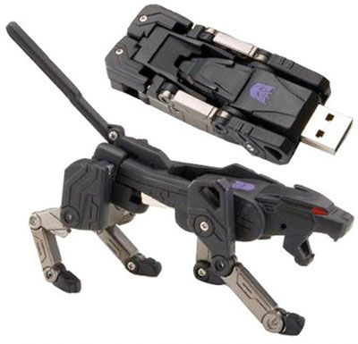 Ravage USB Drive