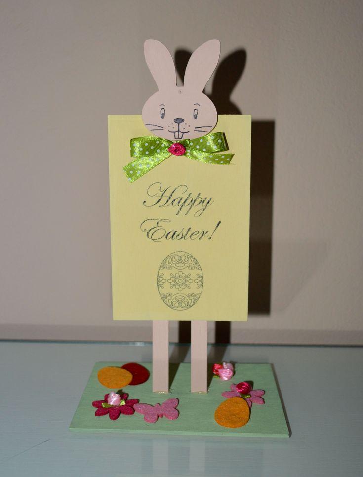 Easter, Húsvét