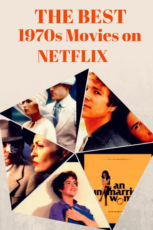 The Best 1970s Movies on Netflix