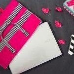 8 Must Sew Things für 21st Century Girl | sachen zum nähen für mädchen Stoffgeschenke …   – Craft Ideas