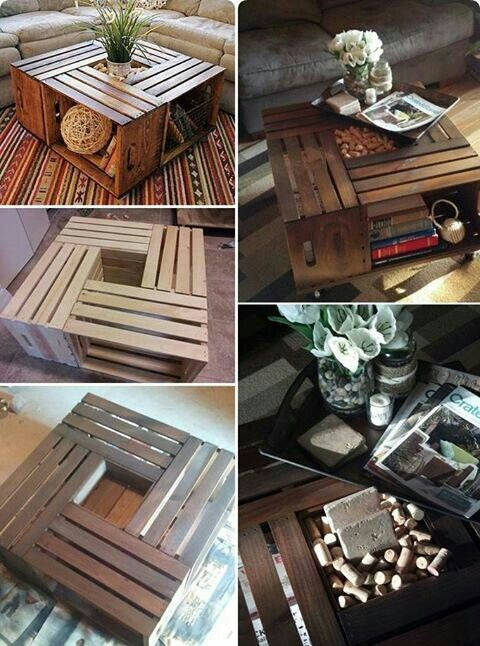 DIY Furniture~