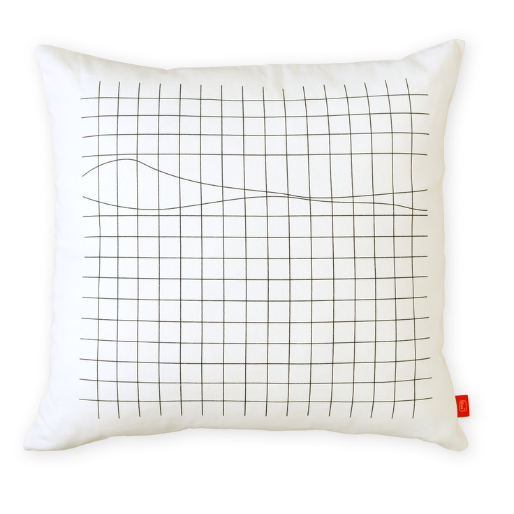 Gus Modern Chalet Pillows : 22 best images about sofakissen s/w on Pinterest Outdoor cushions, Circle pattern and ...