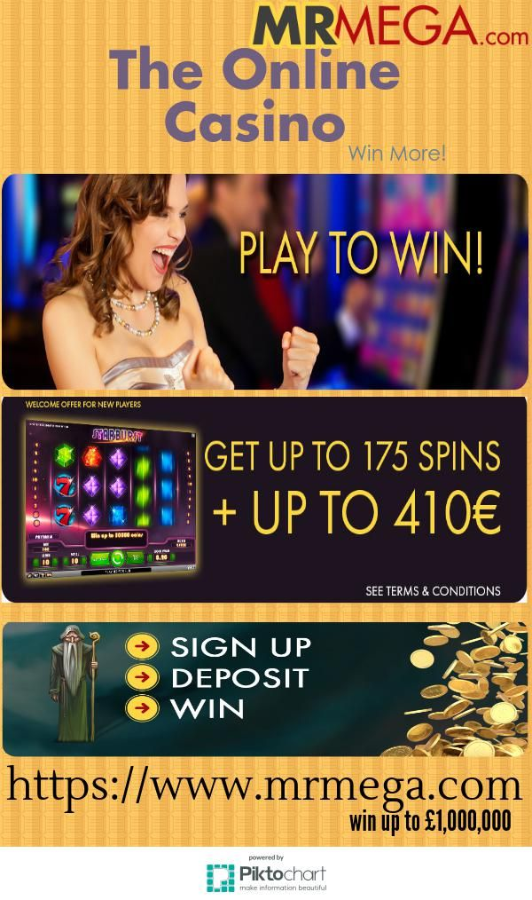 #Play for #free or try to #win #money in the first legal #online #casino