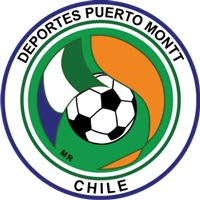 CD Puerto Montt - Chile - Club de Deportes Puerto Montt - Club Profile, Club History, Club Badge, Results, Fixtures, Historical Logos, Statistics