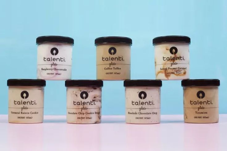 I Tried 17 Talenti Gelato Flavors and Ranked Them  Cult Favorites