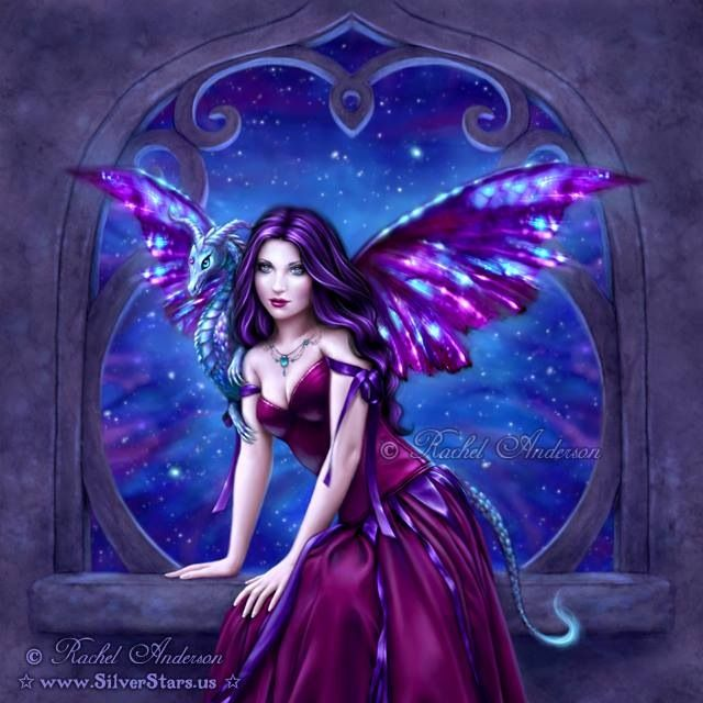 .This little guy makes the girl look like a fairy!