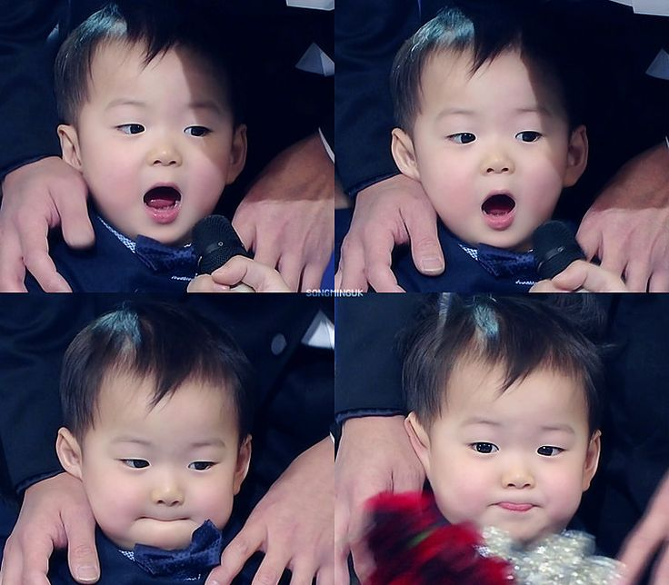 Minguk - KBS Entertainment Awards | 3doong2 Instagram Update