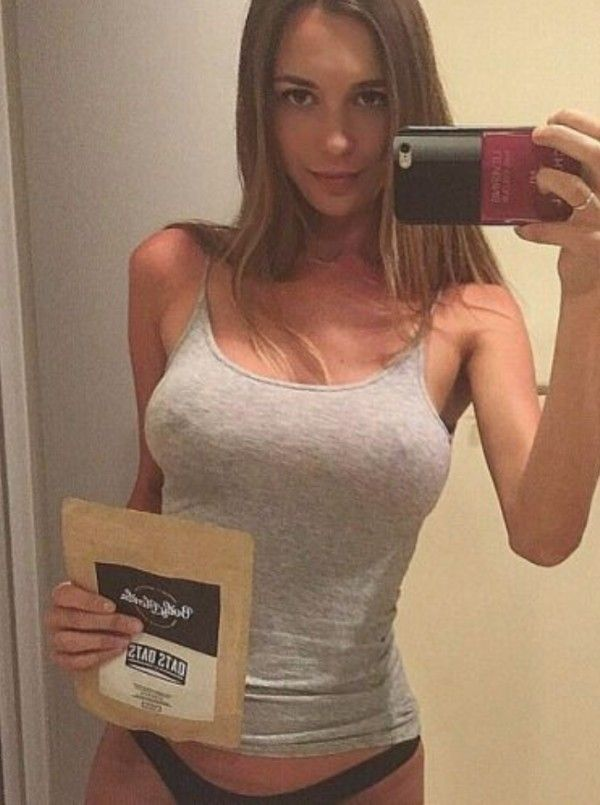 Sexy girls naked selfies-1877
